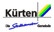 Logo der Gemeinde Kürten